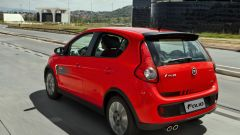 Nuova Fiat Palio - Immagine: 22
