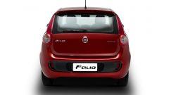 Nuova Fiat Palio - Immagine: 17