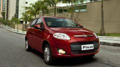 Nuova Fiat Palio - Immagine: 14