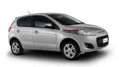 Nuova Fiat Palio - Immagine: 8