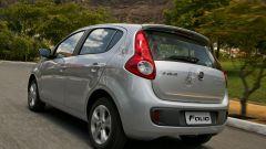 Nuova Fiat Palio - Immagine: 11
