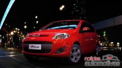 Nuova Fiat Palio - Immagine: 1