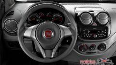 Nuova Fiat Palio - Immagine: 23