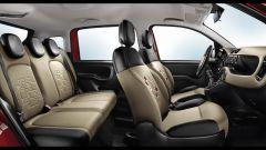 Nuova Fiat Panda - Immagine: 4