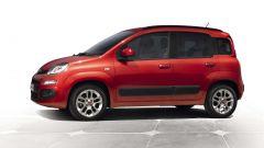 Nuova Fiat Panda - Immagine: 14