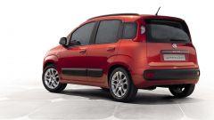Nuova Fiat Panda - Immagine: 15