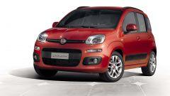 Nuova Fiat Panda - Immagine: 1