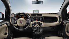 Nuova Fiat Panda - Immagine: 13