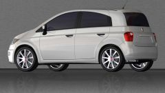 Nuova Fiat Panda: arriva nel 2020? Non sarà ibrida o elettrica