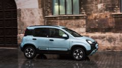 Nuova Panda Hybrid 2020: prova video