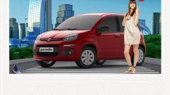 Nuova Fiat Panda: il prezzo vero - Immagine: 7