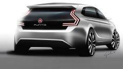 Nuova Fiat Punto 2019