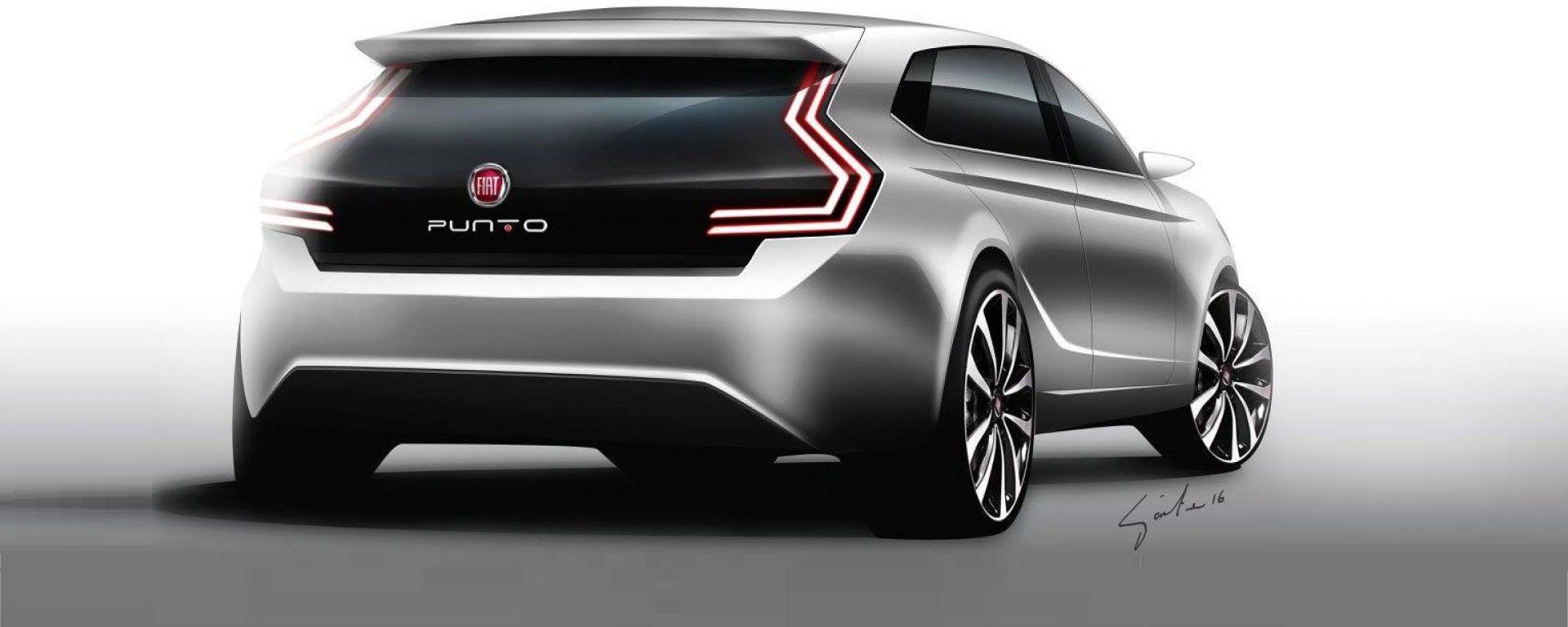 Nuova Fiat Punto 2019: la produzione sarà in Serbia, non ...