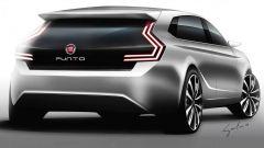 Nuova Fiat Punto, sarà così?