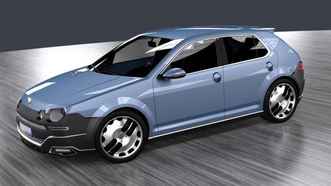 Nuova Fiat Ritmo: meglio di nuova Golf?