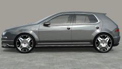 """Una nuova Fiat Ritmo contro """"la solita"""" Golf: chi vincerebbe? - Immagine: 3"""