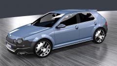 """Una nuova Fiat Ritmo contro """"la solita"""" Golf: chi vincerebbe? - Immagine: 4"""