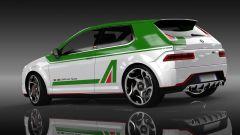 """Una nuova Fiat Ritmo contro """"la solita"""" Golf: chi vincerebbe? - Immagine: 5"""