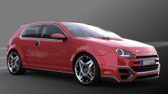 """Una nuova Fiat Ritmo contro """"la solita"""" Golf: chi vincerebbe? - Immagine: 7"""