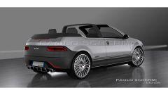 """Una nuova Fiat Ritmo contro """"la solita"""" Golf: chi vincerebbe? - Immagine: 8"""