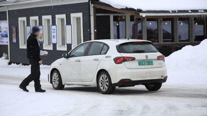 Nuova Fiat Tipo 2021: da fuori cambia poco