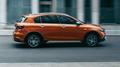 Nuova Fiat Tipo e nuova Tipo Cross, vendite al via. Listino prezzi - Immagine: 5