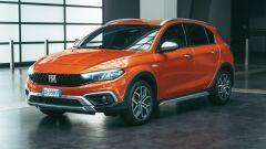 Nuova Fiat Tipo e nuova Tipo Cross, vendite al via. Listino prezzi - Immagine: 10