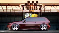 Nuova Fiat Uno Turbo, un nome che fa reparto da solo