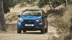 Ford EcoSport 2018: SUV 4x4 a tutta...Fiesta! [VIDEO] - Immagine: 4
