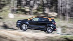 Ford EcoSport 2018: SUV 4x4 a tutta...Fiesta! [VIDEO] - Immagine: 19