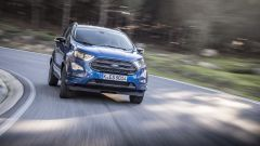 Ford EcoSport 2018: SUV 4x4 a tutta...Fiesta! [VIDEO] - Immagine: 21