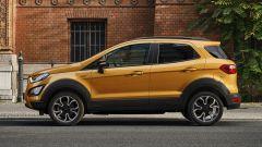 """Ford EcoSport Active, ecco la variante """"adventure"""". I prezzi - Immagine: 2"""