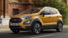 """Ford EcoSport Active, ecco la variante """"adventure"""". I prezzi - Immagine: 3"""