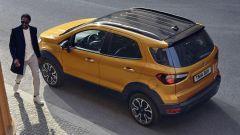 """Ford EcoSport Active, ecco la variante """"adventure"""". I prezzi - Immagine: 4"""
