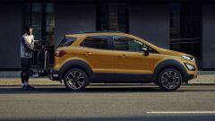 """Ford EcoSport Active, ecco la variante """"adventure"""". I prezzi - Immagine: 6"""