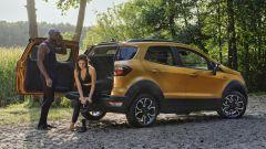 """Ford EcoSport Active, ecco la variante """"adventure"""". I prezzi - Immagine: 7"""
