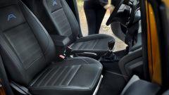 """Ford EcoSport Active, ecco la variante """"adventure"""". I prezzi - Immagine: 8"""