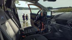 """Ford EcoSport Active, ecco la variante """"adventure"""". I prezzi - Immagine: 9"""