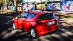 Nuova Ford Fiesta 2017: anche in versione 3 porte