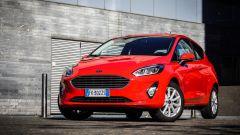 Nuova Ford Fiesta: c'è pizza per te   - Immagine: 6