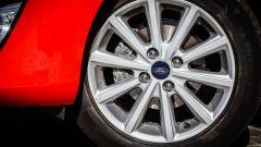 Nuova Ford Fiesta: c'è pizza per te   - Immagine: 10