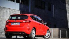 Nuova Ford Fiesta: c'è pizza per te   - Immagine: 11