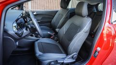 Nuova Ford Fiesta: c'è pizza per te   - Immagine: 25