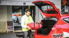 Nuova Ford Fiesta: c'è pizza per te   - Immagine: 30