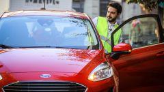Nuova Ford Fiesta: c'è pizza per te   - Immagine: 32