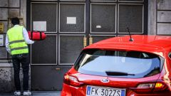 Nuova Ford Fiesta: c'è pizza per te   - Immagine: 33