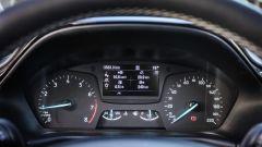 Nuova Ford Fiesta 2017: la nuova strumentazione