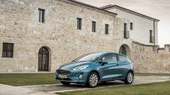 Nuova Ford Fiesta 2017: l'anti-Polo americana per l'Europa - Immagine: 4
