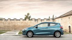 Nuova Ford Fiesta 2017: l'anti-Polo americana per l'Europa - Immagine: 5