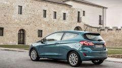 Nuova Ford Fiesta 2017: l'anti-Polo americana per l'Europa - Immagine: 6